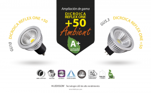 LEDISSON-LED-Dicroicas-Reflex-One-+50